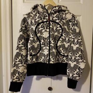 lululemon classic scuba hoodie